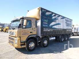 VOLVO FM380 Tautliner Truck - picture1' - Click to enlarge