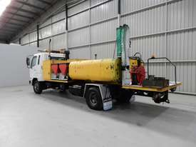 Mitsubishi FK600 Fighter Cab chassis Truck - picture2' - Click to enlarge