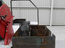 Mitsubishi FK600 Fighter Cab chassis Truck - picture4' - Click to enlarge