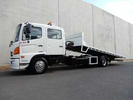 Hino FD 1024-500 Series Tipping tray Truck - picture0' - Click to enlarge