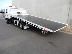 Hino FD 1024-500 Series Tipping tray Truck - picture1' - Click to enlarge