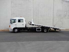 Hino FD 1024-500 Series Tipping tray Truck - picture2' - Click to enlarge