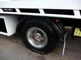 Hino FD 1024-500 Series Tipping tray Truck - picture3' - Click to enlarge
