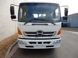 Hino FD 1024-500 Series Tipping tray Truck - picture4' - Click to enlarge