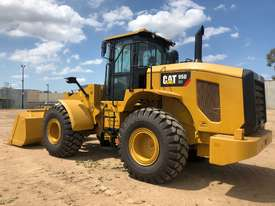 LATE MODEL CATERPILLAR 950GC WHEEL LOADER  - picture1' - Click to enlarge
