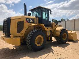 LATE MODEL CATERPILLAR 950GC WHEEL LOADER  - picture3' - Click to enlarge