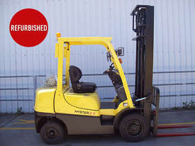 Dealer Refurbished 2.5T Counterbalance Forklift - picture0' - Click to enlarge