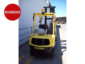 Dealer Refurbished 2.5T Counterbalance Forklift - picture2' - Click to enlarge