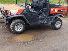 Used Kubota RTV900W - picture0' - Click to enlarge