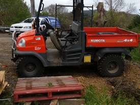Used Kubota RTV900W - picture3' - Click to enlarge