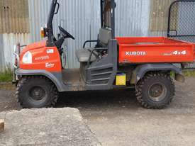 Used Kubota RTV900W - picture4' - Click to enlarge