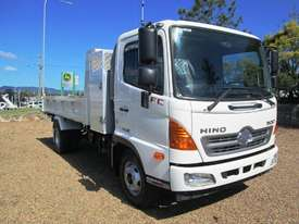 Hino FC 1022-500 Series Tipper Truck - picture0' - Click to enlarge