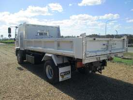 Hino FC 1022-500 Series Tipper Truck - picture4' - Click to enlarge