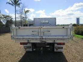 Hino FC 1022-500 Series Tipper Truck - picture5' - Click to enlarge