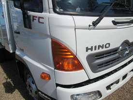 Hino FC 1022-500 Series Tipper Truck - picture9' - Click to enlarge