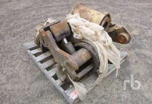 JB POWERTILT Excavator Attachment - Other