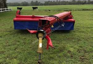 Vicon KM321 Mower Conditioner Hay/Forage Equip