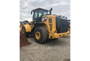 CATERPILLAR 950MZ Wheel Loaders integrated Toolcarriers