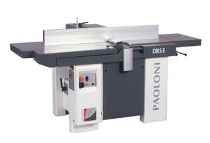 Paoloni DR41 Combination Machine