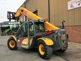 Dieci 28.7 Telehandler  - picture1' - Click to enlarge