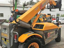 Dieci 28.7 Telehandler  - picture2' - Click to enlarge