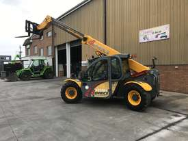 Dieci 28.7 Telehandler  - picture5' - Click to enlarge