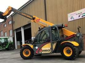 Dieci 28.7 Telehandler  - picture6' - Click to enlarge