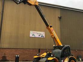 Dieci 28.7 Telehandler  - picture10' - Click to enlarge