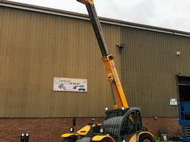Dieci 28.7 Telehandler  - picture11' - Click to enlarge