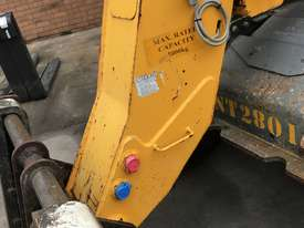 Dieci 28.7 Telehandler  - picture15' - Click to enlarge