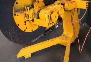 USED WELDING POSITIONER