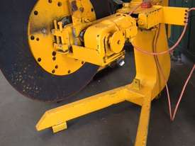 USED WELDING POSITIONER - picture0' - Click to enlarge