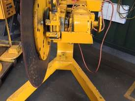 USED WELDING POSITIONER - picture1' - Click to enlarge