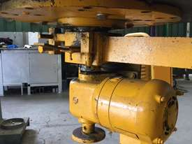 USED WELDING POSITIONER - picture5' - Click to enlarge