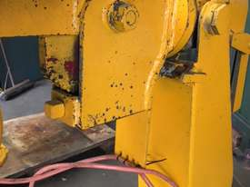 USED WELDING POSITIONER - picture6' - Click to enlarge