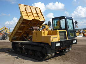 MOROOKA MST1500 Crawler Dumper Carrier MACHWL - picture1' - Click to enlarge