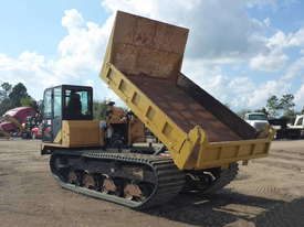 MOROOKA MST1500 Crawler Dumper Carrier MACHWL - picture3' - Click to enlarge