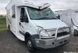 Iveco 2012   Daily 45C17 HPT