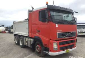 Volvo 2006   FH 15