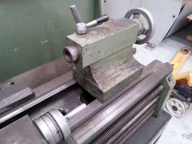 used centre lathe - picture2' - Click to enlarge