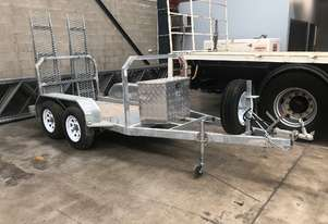 Pbl Machinery Trailer for Sale