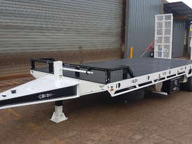 New 2021 FWR Single Axle Tag Trailer  - picture2' - Click to enlarge