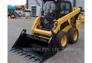 CATERPILLAR 232DLRC Skid Steer Loaders