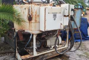 HYDRAULIC POWER PACK ELECTRIC 50 HP
