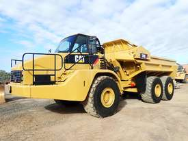Caterpillar 740 Ejector - picture0' - Click to enlarge