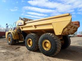 Caterpillar 740 Ejector - picture1' - Click to enlarge