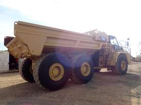 Caterpillar 740 Ejector - picture3' - Click to enlarge