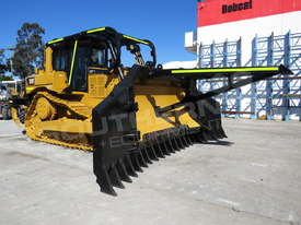 2012 Caterpillar D6T XL Dozer SU /w Four Barrel Rippers DOZCATRT  - picture1' - Click to enlarge
