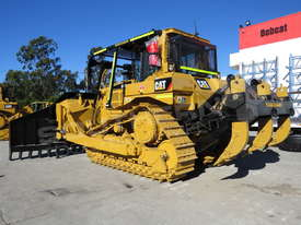 2012 Caterpillar D6T XL Dozer SU /w Four Barrel Rippers DOZCATRT  - picture0' - Click to enlarge