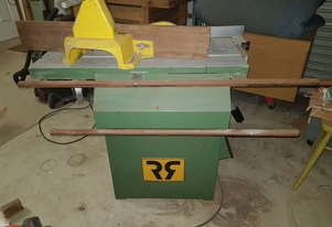 Robland Combination Woodwork Machine